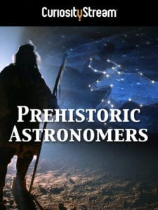 Astrónomos de la prehistoria