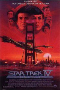 Star Trek IV Misión: Salvar La Tierra