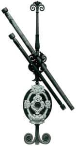 Galileo Galilei construye el primer telescopio astronómico