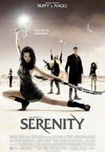 cartel Serenity - 2005