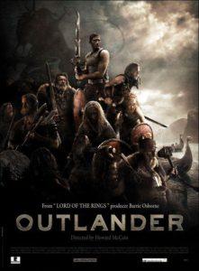 cartel outlander 2008