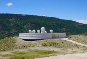 Centro Astronomico Galactica