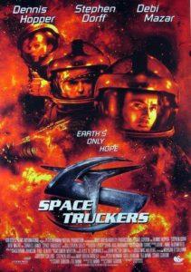 Cartel Space Truckers