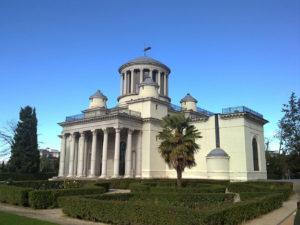 Real Observatorio de Madrid