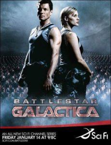 Cartel Battlestar Galactica
