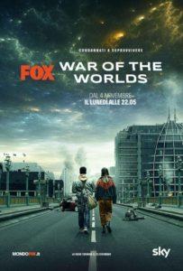 Cartel La Guerra De Los Mundos Serie Fox Cartel 2019