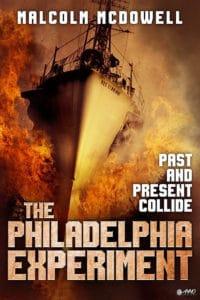 Imagen del Cartel de la pelicula Experimento Filadelfia del año 2012