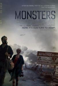 Foto Cartel Monsters de 2011