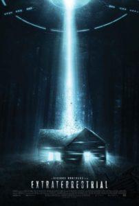 imagen Cartel Extraterrestrial 2015