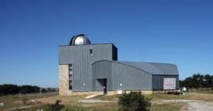 Foto Observatorio Astronomico de Cantabria