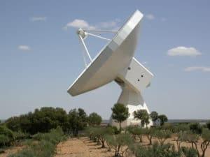 Foto Observatorio Astronomico Yebes